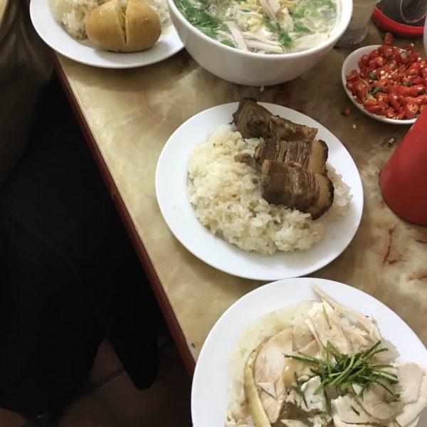 超有名店からどローカル店までハノイの定番おすすめ料理①