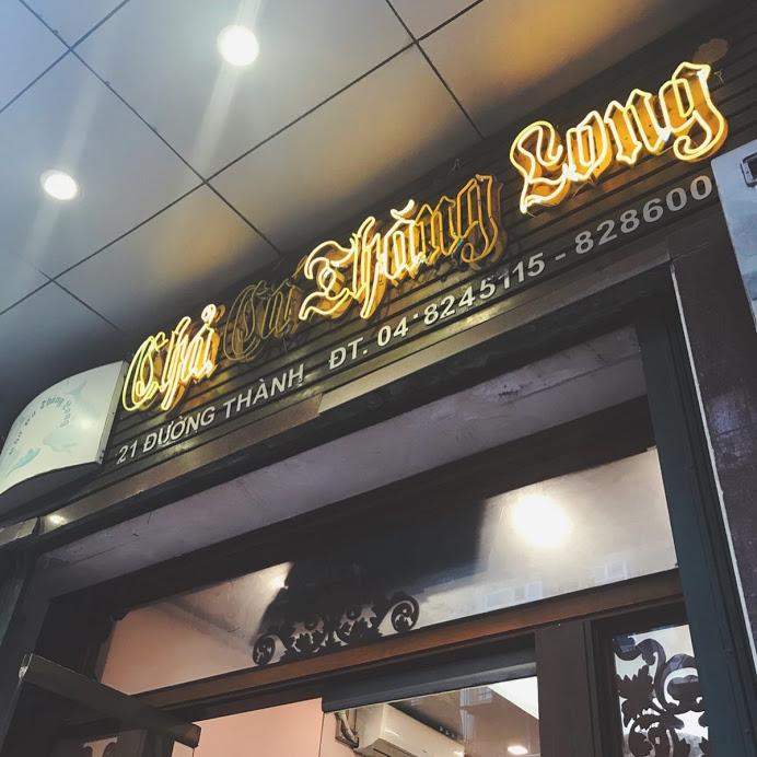 超有名店からどローカル店までハノイの定番おすすめ料理②
