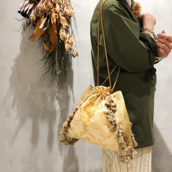 """New Item 3 3 3 Drawstring Bags"""